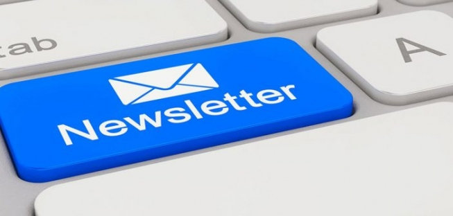 Newsletter AIASM